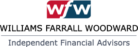 Williams Farrall Woodward Logo